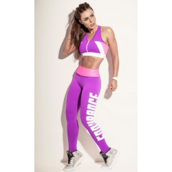 SUPERHOT ENDURANCE Legging